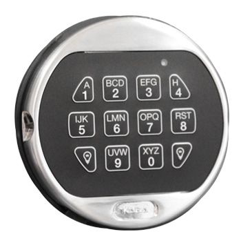 Digital Key Lock LaGard 39E