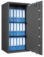 Safe Eurograde 1 FORMAT Gemini Pro 50 filled and open